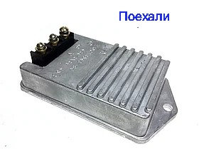 Транзисторный коммутатор Газель 131.3734 картинка