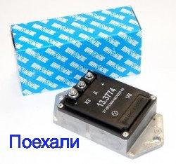Транзисторный коммутатор Газ Зил 13.3774 картинка