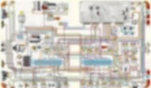 Электрооборудование Волга