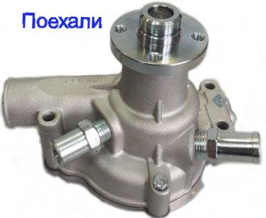 Насос водяной помпа ГАЗ-3302 Бизнес 4216 ЕВРО 4 картинка