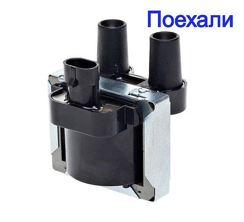 Катушка зажигания  Волга Уаз 405.3705-03