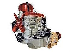 Мотор Волга