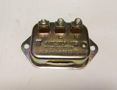 Резистор добавочный 1402 завод картинка