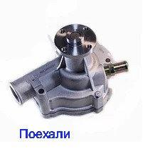 Насос водяной помпа Волга Газель двигатель 402 картинка
