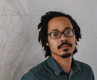 """From Two Lines Press - Keith Donnell Jr. interview on """"Sound"""" translation"""