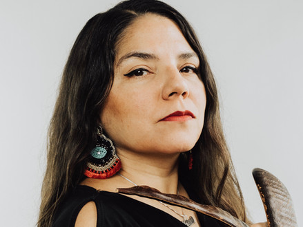 Interview with author and editor Leticia Hernández-Linares