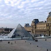 Fufu Paris etrangers