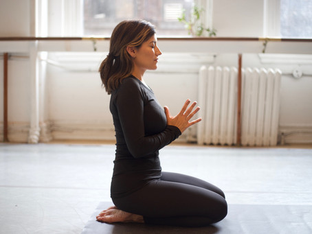5 Reasons Why Athletes Should Meditate