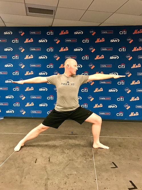 Yoga 42 T-Shirt