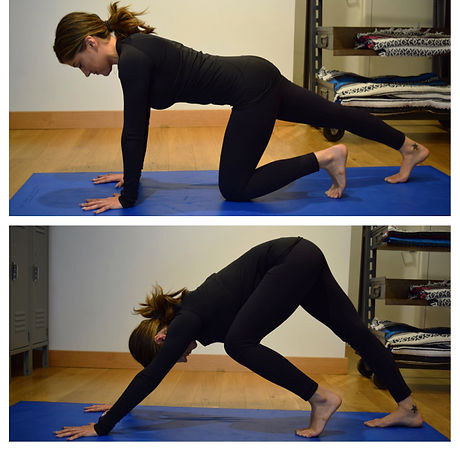 warm up poses for athletes  yoga 42  steph armijo