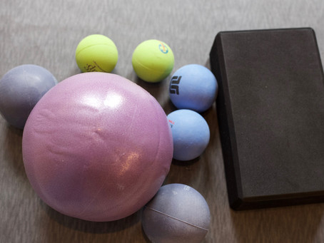5 Reasons Why Athletes Should Incorporate Self-Myofascial Release In Their Training