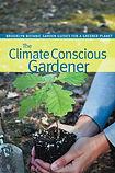 BBG Climate Conscious Gardener, cover.jp