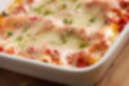 Lasagna in Ceramic Dish, 175399261.jpg