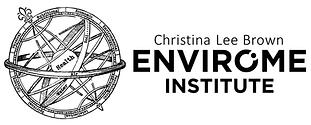 CLB Envirome Institute Logo Horizontal 4
