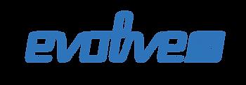 Logo, EvolveKy, Blue.png