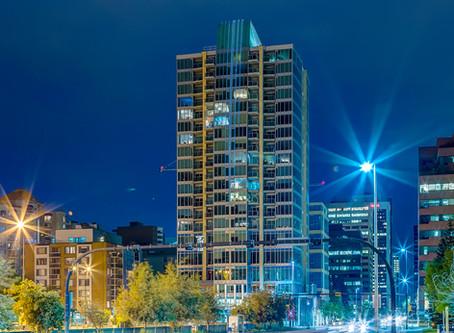 ACTIVE - # 1602, 888 4 Avenue SW - Downtown Commercial Core