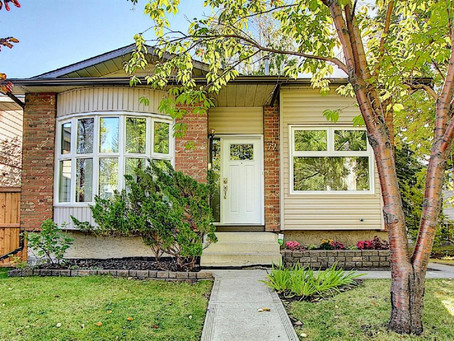 SOLD - 72 Shawnessy Drive SW - Shawnessy