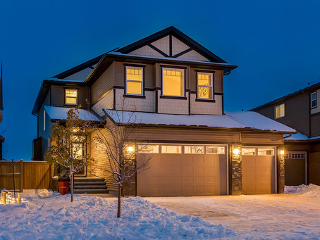 SOLD - 205 Kinniburgh Way - Chestermere