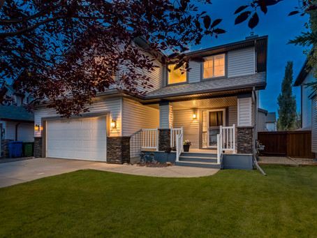 SOLD - 121 West Creek Drive - Chestermere