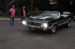 1970's Cutlass