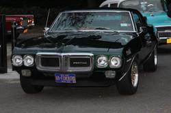 1969 Firebird