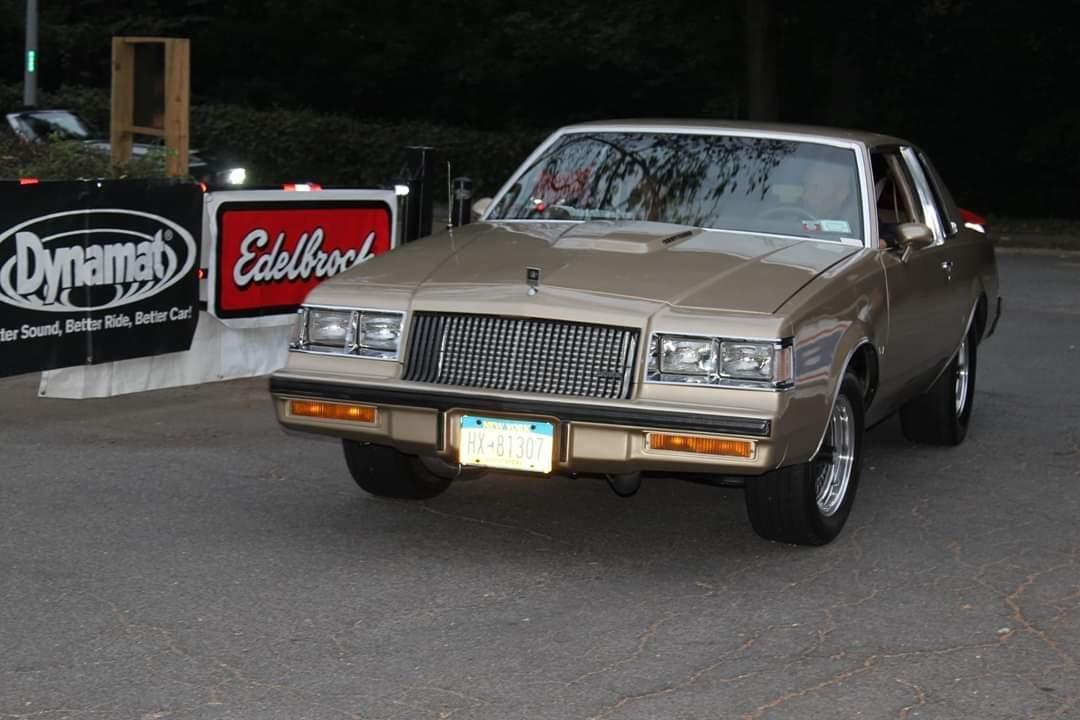 1987 T Type