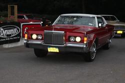 1969 Lincoln