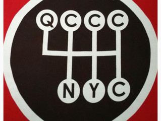 "QCCC NYC   ""WHERE  SHIFT HAPPENS"""