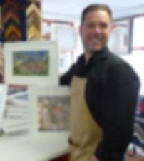 Jon Price Guild Certified Framer (APF)