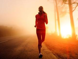 Beneficios del masaje para los corredores