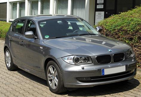 BMW E87 2004-2011