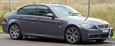 BMW E90/91/92/93 2005-2013