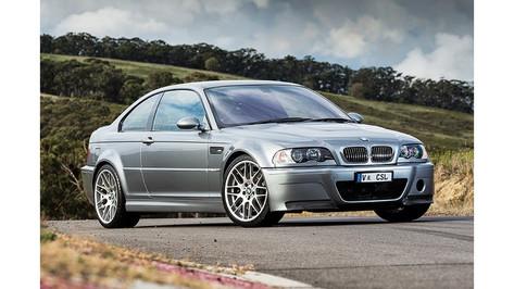 BMW E46 1999-2006