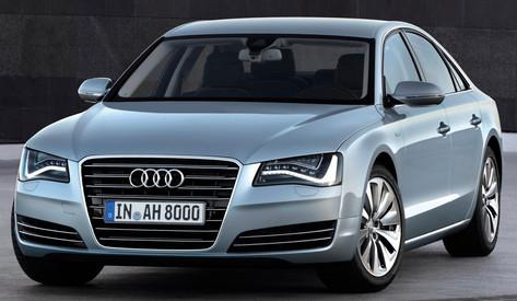 Audi A8 D4 2010-2017