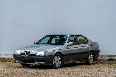 Alfa Romeo 164 1987-1997