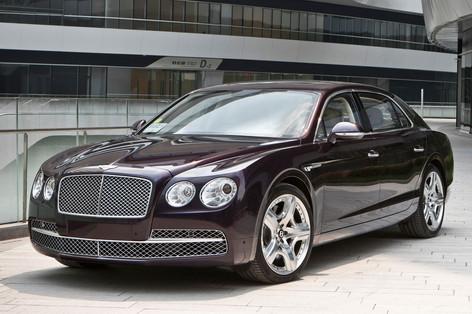 Bentley Flying Spur 2013-2019