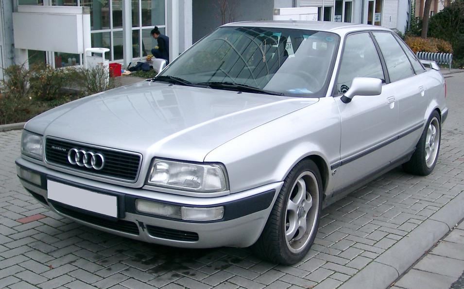Audi 80 B4 1991-1995