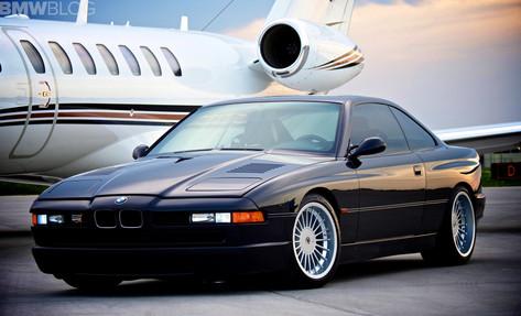 BMW E31 1989-1999