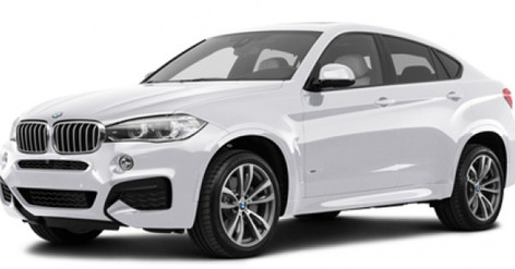 BMW F16 2014-