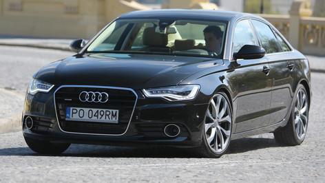 Audi A6 C7 2011-2018