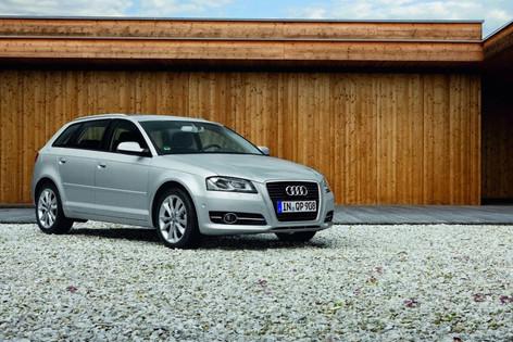 Audi A3 8P 2003-2012