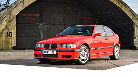 BMW E36 1991-1999
