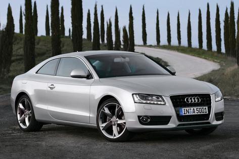 Audi A5 2007-2016