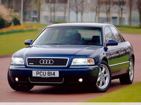 Audi A8 D2 1994-2002