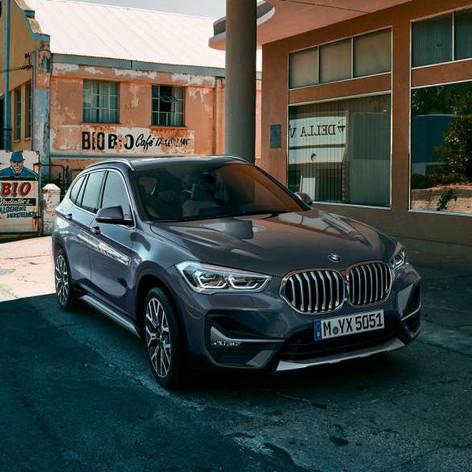 BMW F48 2015-