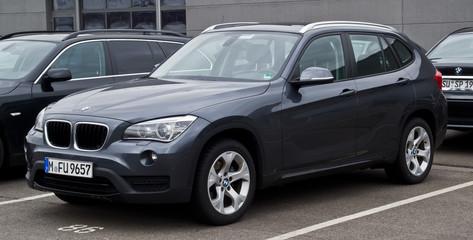 BMW E84 2009-2015