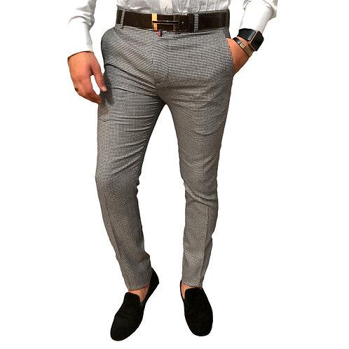 Yeni Sezon Likralı Erkek Pantolon