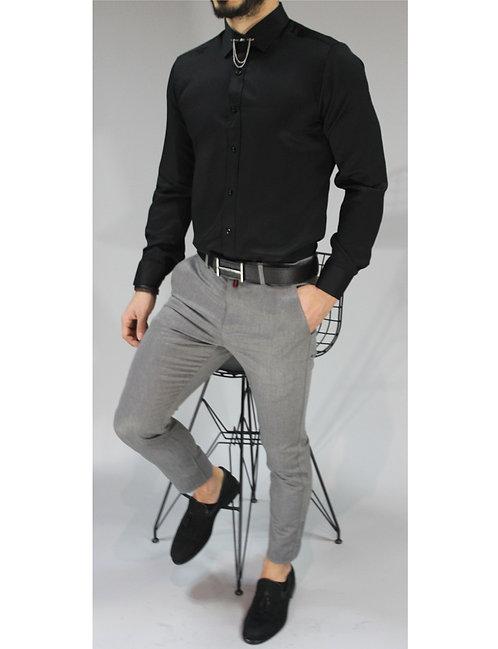 Pantolon + Gömlek Kombin
