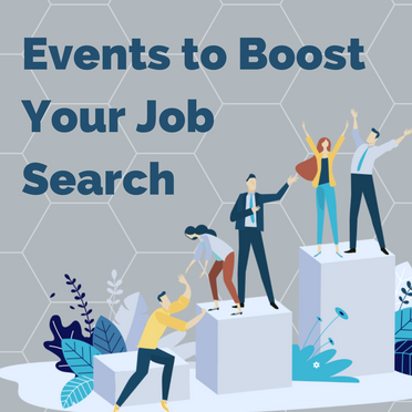 Virtual Events to Boost Your Publishing Career