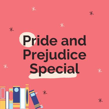 Pride and Prejudice Special